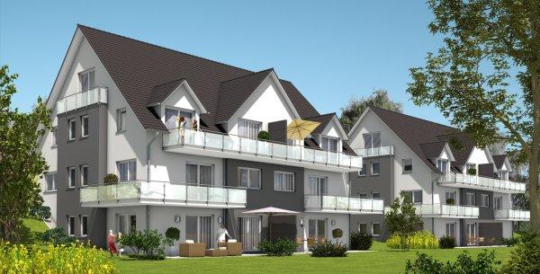 Projekt Buckenhofen